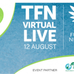 Join TFN Virtual Live and Make a Difference