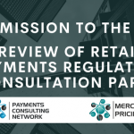 RBA Submission – Review of Retail Payments Regulation Consultation Paper